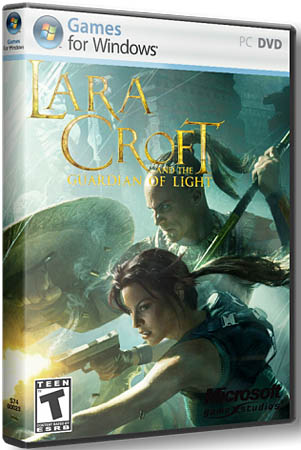 Lara Croft and the Guardian of Light (Steam-Rip GameWorks)