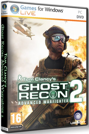 Tom Clancy's Ghost Recon: Advanced Warfighter 2 (PC/RePack/RU)
