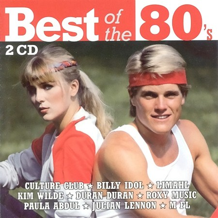 The Best of The 80s (2012)