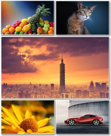 Best HD Wallpapers Pack №775