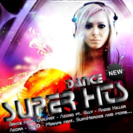 Dance Super Hits (2012)