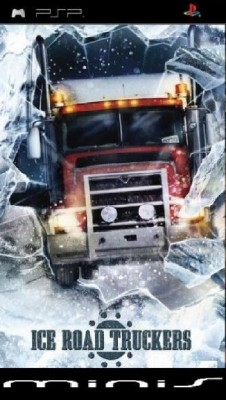 Ice Road Truckers для 5.51 - 6.60 оф (2010/PSP/ENG)