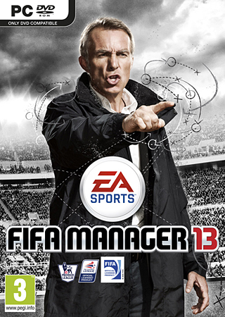 FIFA Manager 13 v1.02 (2012/Repack Catalyst/RU)