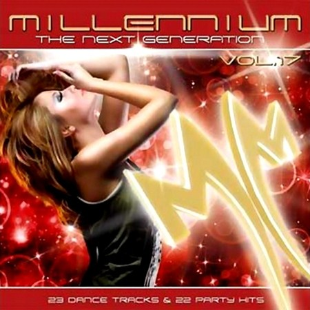 Millennium the next Generation Vol.17 (2012)