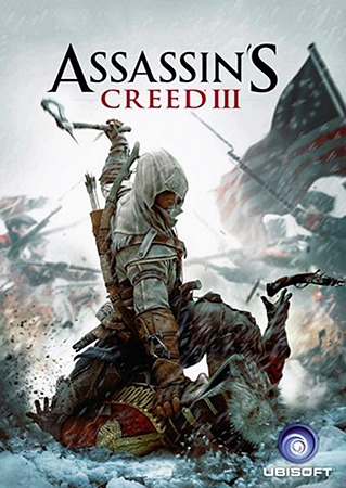 Assassin's Creed 3: Deluxe Edition v1.01 (L-Steam-Rip Игроманы)