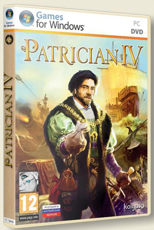 Patrician IV Conquest by Trade (PC/Full)