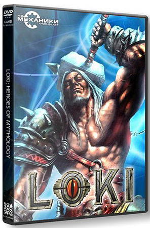 Loki: Heroes of Mythology (PC/RePack Механики/RU)