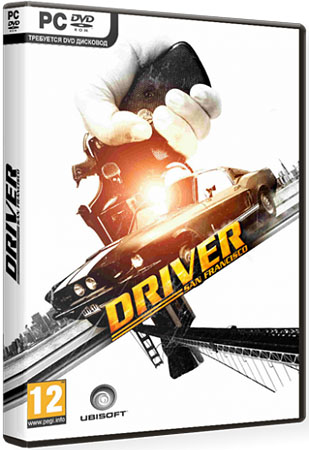 Driver: San Francisco (PC/2011/RU)