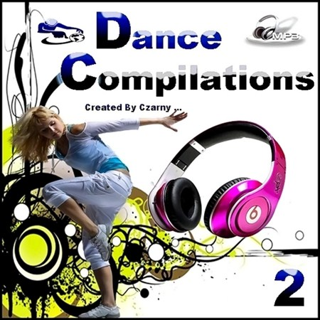 Dance Compilations vol 2 (2013)