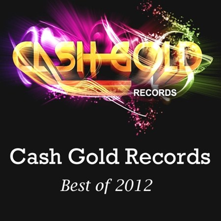 Cash Gold Records Best Of 2012