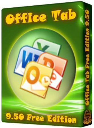Office Tab Free Edition 9.50 ML/Rus