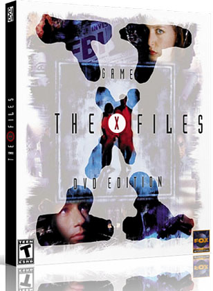 The X-Files Game (2012/RUS/PC/RePack Kuha/Win All)