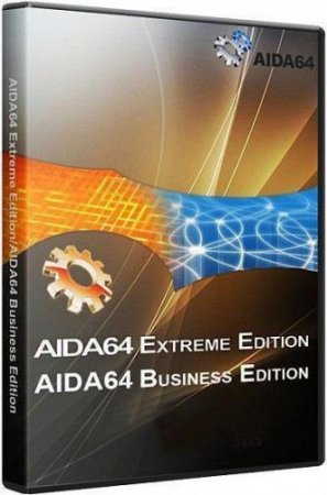 AIDA64 Extreme | Extreme Engineer Edition | Business Edition 2.80.2300 Final RePack & Portable by KpoJIuK