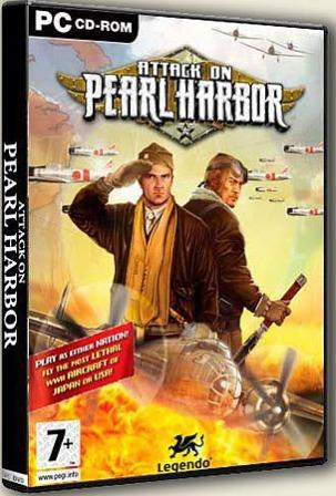 Attack on Pearl Harbor (2012/RUS/PC/RePack X-pack/Win All)