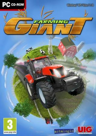 Farming Giant (2012/ENG/PC/Win All)