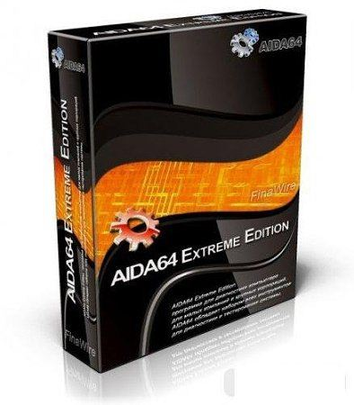 AIDA64 Extreme Engineer 2.80.2306 Beta Ru Portable by Invictus