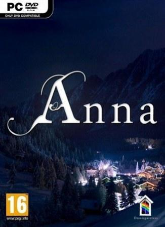 Anna (2012/ENG/PC/Win All)