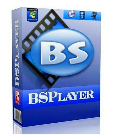 BSplayer Free 2.64.1073 ML/Rus