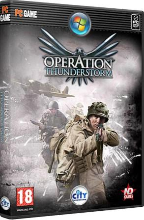 Operation Thunderstorm (2012/RUS/PC/Win All)