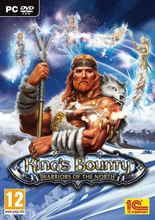 King's Bounty: Воин Севера (2012/ENG/PC/Win All)