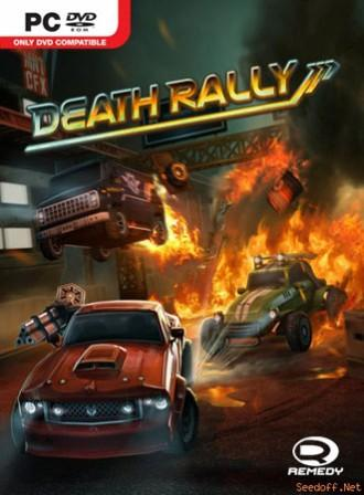 Death Rally (2012/RUS/MULTI/ENG/PC/Repack Packers/Win All)