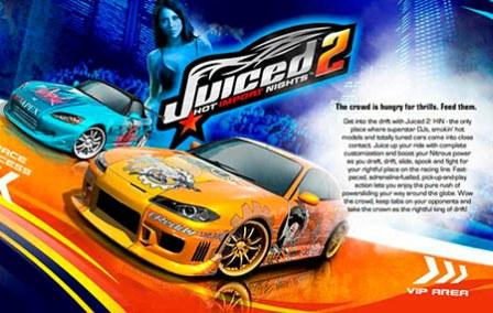 Juiced 2: Hot Import Nights (2012/RUS/PC/RePack Element Arts/Win All)