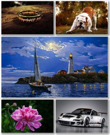 Best HD Wallpapers Pack №843
