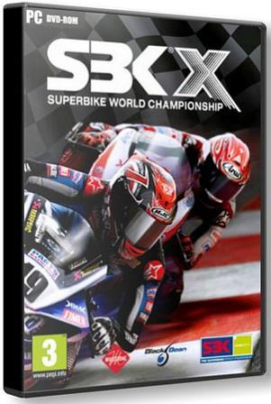 SBK X: Superbike World Championship (2013/RUS/PC/Repack Ultra/Win All)
