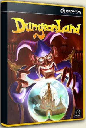 Dungeonland: Special Edition +DLC (2013/ENG/PC/RePack/Win All)