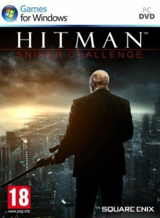 Hitman: Sniper Challenge (2012/RUS/MULTI 7/ENG/PC/Win All)