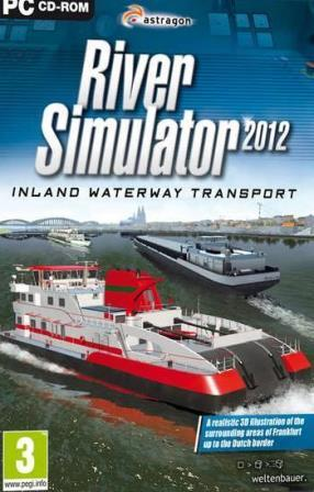 River Simulator 2012 (2012/GER/ENG/PC/Win All)