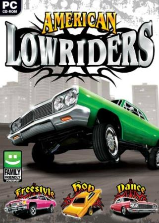 American Lowriders (2012/POL/ENG/PC/Win All)