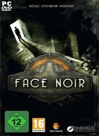 Face Noir (2013/RUS/PC/Repack Devil123/Win All)