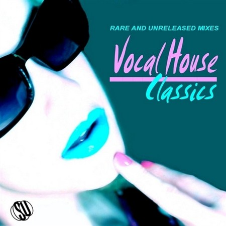 Vocal House Classics (2013)