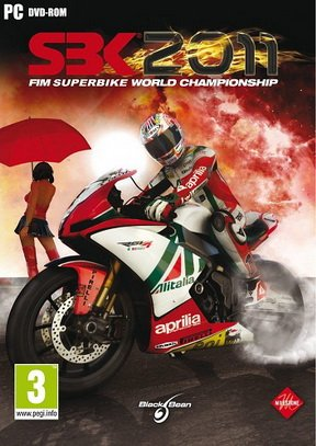 SBK 2011: FIM Чемпионат мира по супербайку (2013/MULTi5/ENG/PC/RePack/WinAll)