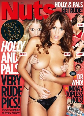 Nuts UK - 29 March 2013