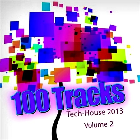 Tech House 100 Tracks Vol.2 (2013)