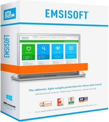 Emsisoft Emergency 2017 12.0.8334 Portable