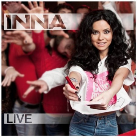 Inna. Live Acoustic Sessions 2CD (2018)