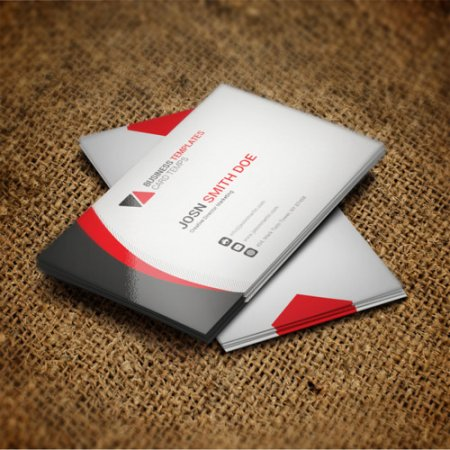 Creato - business card templates