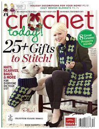 Crochet Today! - November/December 2011