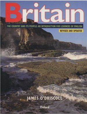 O'Driscoll James - Britain. The Country and its People