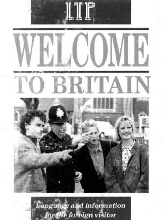 Хилл Д., Льюис М. - Welcome To Britain